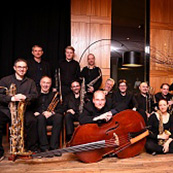 Jazz Orchester